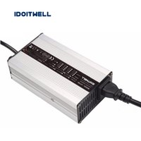 4a batterieladegerät großhandel-Kundenspezifisches 240W Serie 12V 15A 24V 8A 36V 5A 48V 4A 60V 3A 72V 2.5A Ladegerät für Blei-Säure-Batterie oder Lithium- oder LifePO4-Batterie