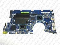 Wholesale motherboard asus online - 69N0N0M11C01P for Asus UX32A laptop motherboard i3 NYOMB1100 C01 DDR3 test ok