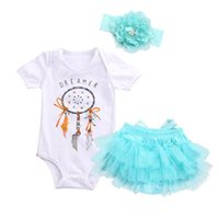 3dea6ed6f33b Wholesale Feather Rompers - Buy Cheap Feather Rompers 2019 on Sale ...
