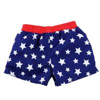 erkek pansiyon şort toptan satış-Çocuklar Çocuk Kurulu Şort Erkek Çocuklar Yaz Plaj Mayo Yüzmek Yüzme Pantolon