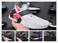 Wholesale high ankle sneakers for men - Hot Sale New Air Huarache 6 Running Shoes Huraches Breathe Trainers Ultra for Men Ankle Outdoors Shoes Huaraches 6 Sneakers Eur 36-46