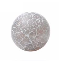 graue edelsteine großhandel-8mm Großhandel 6-12mm Glossy Naturstein-Korn-Wind Karneolperlen grau Onyx Gem runde lose Agat-Korne für Schmuckherstellung Geschenk