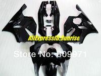 1997 kawasaki fairings toptan satış-K242 SICAK !!! KAWASAKI Ninja ZX6R 94-97 ZX-6R 1994-1997 için ZX6R 94 95 96 97 1994 1997