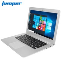 Wholesale Ultrabook 14 Inch - Jumper EZbook 2 A14 Laptop 14.1 Inch Windows 10 notebook computer 1920x1080 FHD Intel Cherry Trail Z8300 4GB 64GB ultrabook