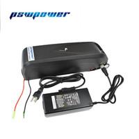 adaptateur 36v achat en gros de-US No Tax 36V13Ah Hairon ebike batterie pack adapter 36V 350W / 36V 500W / bafang mide moteur