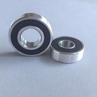 S6801zz 12x21x5 mm S6801 Stainless Steel 440c Ball Bearing Bearings 50pcs