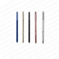 Wholesale Note Screen Parts - New Touch Stylus S Pen Capactive Replacement Parts for Samsung Galaxy Note 8 N950F free DHL