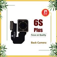 flexlinse groihandel-Rückfahrkamera für iPhone 6S Plus Flash Cam Bandlinse Flexkabel Ersatzteile für Kameras Modul für iPhone 6SP