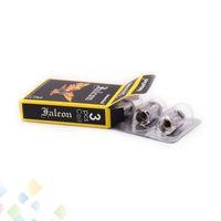 Wholesale f1 quality - Original Horizon Falcon Coil Horizontech Replacement tank coils F1 F2 F3 M1 M2 100% Authentic High quality E Cigarette DHL Free