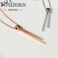 düğüm şeklinde mücevherat toptan satış-TIP TAKı LIFELONG kadınlar Için kısa stil Y şekli düğüm kolye