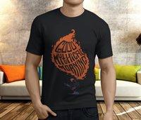ingrosso comprare vestiti di cotone-New Buy New Good Mythical Morning Maglietta nera da uomo taglia S - 3xl T Shirt Casual Brand Clothing Cotton Printing