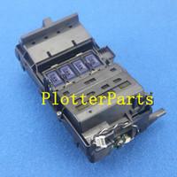 impressoras usadas venda por atacado-C8154-67034 Conjunto da estação de serviço para a impressora HP Business InkJet 1000 1200 1200D 1200DN 1200DTN 1200DTWN Peça de impressora usada
