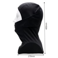 Wholesale breathable face mask for sale - Motorcycle Face Mask Full Face and Neck Thin Soft Breathable Mask for Moto Bicycle Cycling Outdoor Sports Balaclava Hood