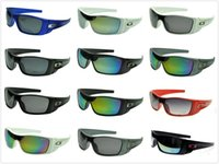 Wholesale moutain bikes - High quality Fashion cycling Sunglasses Brand Designer For Men and Women Wholesale bicycle racing sports moutain bike Eyewear With Box