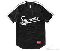 hombres con cuello en v tees al por mayor-Nuevo 2018 Mens Summer Tees Plus Size Shirt manga corta camiseta impresa camiseta de algodón hombres diseñador ropa S-2XL