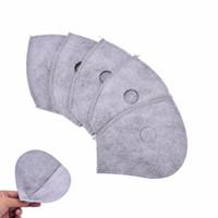 гоночный фильтр оптовых-Велосипед половина маска для лица замена фильтра для открытый гоночный велосипед анти-пылевой фильтр Велоспорт езда маски лайнера