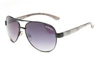 tienda de gafas de alta calidad al por mayor-Marca de moda gafas de sol con logo mujer hombre alta calidad 25-26 gafas de sol dama conduciendo compras gafas envío gratis