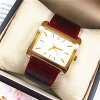 Wholesale fashion girl model dress for sale - new model luxury women watches aaa watch material band top brand woman dress party spotlight Relógios de luxo multi colors gift for girls