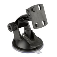 Wholesale tripod for car mount online - Hight Quality Durable Suction Cup Mount Tripod Holder For Car Window Screen GPS DVR Camera