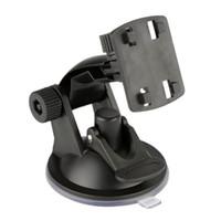ingrosso supporti per gps con supporto per tazze-Supporto del treppiedi del supporto della ventosa durevole di qualità di altezza per la macchina fotografica di GPS DVR dello schermo della finestra di automobile