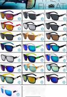 ingrosso occhiali nuovo drago-Nuovi Occhiali da sole Moda Sport Occhiali da sole UV400 Occhiali da sole firmati di marca HOT DRAGON Occhiali da sole sportivi da esterno Occhiali serie K008