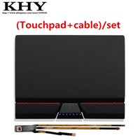 Wholesale Thinkpad Series - New original Three Keys Touchpad with cable set For ThinkPad X260 X250 X240 Series