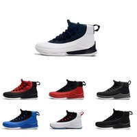Wholesale b player - Brand High Quality Player 2 Generation Basketball Shoes Classic Men's Sports Shoes Free Shipping Original Box