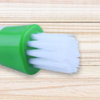 Wholesale interior air conditioners - 1 Pcs Multi-purpose Car Cleaning Brush Air Conditioner Outlet Window Cleaning Brush Car Interior Cleaning Tools