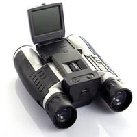 cartão de memória lcd venda por atacado-Câmera do telescópio de 1080P HD Digitas com 2,0