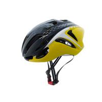 casquettes vélo achat en gros de-100% Haute Qualité Casque de Vélo Ultra-Léger In-mold Cyclisme Casque Respirant Route Montagne VTT Vélo En Plein Air Cap