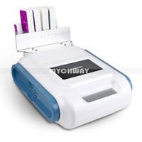 лазер для похудения оптовых-Горячий Продавец Кавитации Rf Lipo Laser 160 МВт Лечение Целлюлита Терапия Для Похудения Lipo Laser Machine Удобный Домашнего Использования