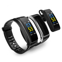 Wholesale battery for alarm for sale - Group buy Y3PLUS Smartwatch Android Smart Wake up Bluetooth Point touch Calling With Amh Battery Sedentary Reminder Alarm Clock Wristband