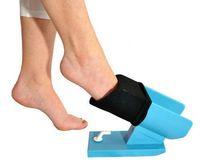 ingrosso calzini in plastica-Tampone di plastica Sock Aid Aiuto per l'invalidità della calza