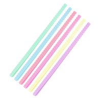 luminous paper venda por atacado-Luminosa Lucky Star Paper Dobrável Lucky Wish Star Origami Papel Colorido