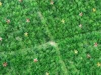 Wholesale boxwood mats resale online - Artificial turf artificial plastic boxwood grass mat cm cm