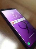 android-handy 4gb ram großhandel-DHL, das 5,8 Zoll Oberfläche S9 andriod 6.0 intelligentes Telefon HD gebogenes Metallfeld 3G WCDMA ROM freeshipping ist: 4GB RAM: 1GB