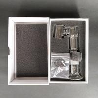 ingrosso aprire l'attacco di erbe secche-In magazzino Sostituzione bong di vetro trasparente bong gong per G9 510 H enail henail più cera secca penna vape erba filtro per l'acqua in vetro