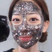 Wholesale korea nail - hotsale PNY7'S Star Mask 50ML Moisturizing Facial Mask Korea Brand Skin Care face makeup mask free shipping