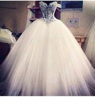 Por Atacado Melhores Desenhos De Vestidos De Noiva Compre