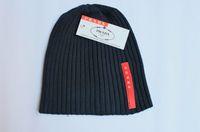 erkekler için saç toptan satış-Kadın Moda Örme Kap Sonbahar Kış Erkekler Pamuk Sıcak Şapka Marka Ağır Saç Topu Büküm Kasketleri Katı Renk Hip-Hop Yün Şapka 5671