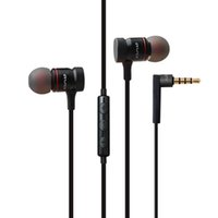 ingrosso auricolare awei-AWEI ES-70TY 3.5MM Wired Headphone Sport Auricolari di alta qualità con microfono Music Headset