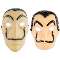3f9e271ec Wholesale money mask for sale - Money Heist The House of Paper La Casa De  Papel