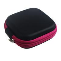 кошельки новизны подарочные пакеты оптовых-2017 New Novelty Coin Purse Key Wallet Mini Storage Organizer Bag Dual Earphone Holder kids Gift Women Smart Wallets
