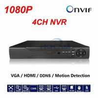 dvr hybrid onvif оптовых-5 МП в формате H. 264,4*5М@12 кадров / с(Ахд) 4*4М@15 К / с камер наблюдения Hi3520D простой операции, видеорегистратор 4-канальный 5 в 1 коаксиальный гибридный видеорегистратор стандарта ONVIF Ахд DVR