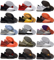 siyah ay toptan satış-2018 Sıcak Sertleşme Vol. 1 BHM Siyah Tarihi Ay Erkek Basketbol Ayakkabı Moda James Harden Ayakkabı Açık Spor Eğitimi Sneakers Boyutu 40-46
