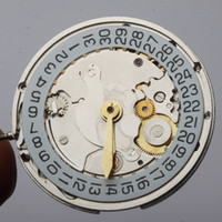Wholesale shanghai watches - 100% New china made Watch Repair Tool Watch Parts shanghai 2824 Movement eta 2824 movement High Quality Automatic movement