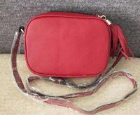 Wholesale Large Light Pink Leather Handbag - high quality Women Leather handbag lady bag designer handbag wallet lady tote brands bags Single shoulder bag 02