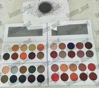 novos estilos de sombra venda por atacado-Direto da fábrica DHL Frete Grátis Hot Brand New Maquiagem Olhos 10 Cores Paleta Da Sombra! 4 Estilo Em 1 Set Sombra