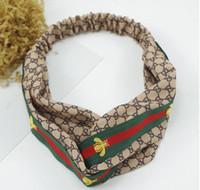 hair weaving woman venda por atacado-Luxry encantos Mulheres de cristal gemstone Não-tecido de Cabelo Faixas De Borracha cabeça hoop acessórios para o cabelo Conjunto trado de cabelo cristal bandas