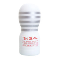 Wholesale Oral Cup - TENGA Deep Throat Sex Cup Male Masturbation Toy Masturbation Cup Oral Sex Toy Men Masturbator for Man Sex Toys for Men